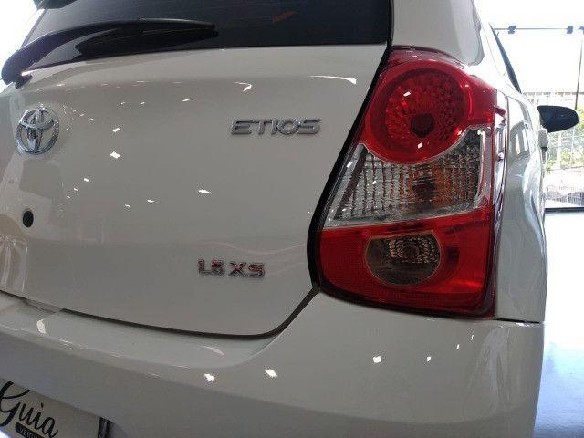Etios XS 1.5 2018 - Foto 12