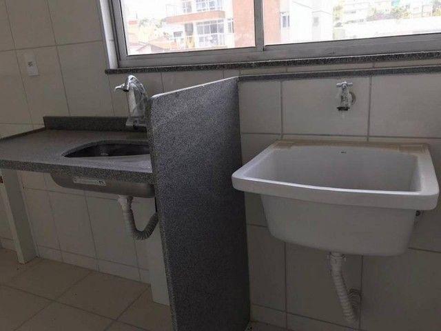 Apartamento para venda com 61 metros quadrados com 2 quartos em Estrela Sul - Juiz de Fora - Foto 10