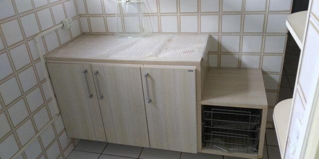 Apartamento em Casa Caiada,2 quartos,dependência completa - Foto 4