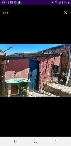 Vendo casa com  ponto Comercial - Foto 4