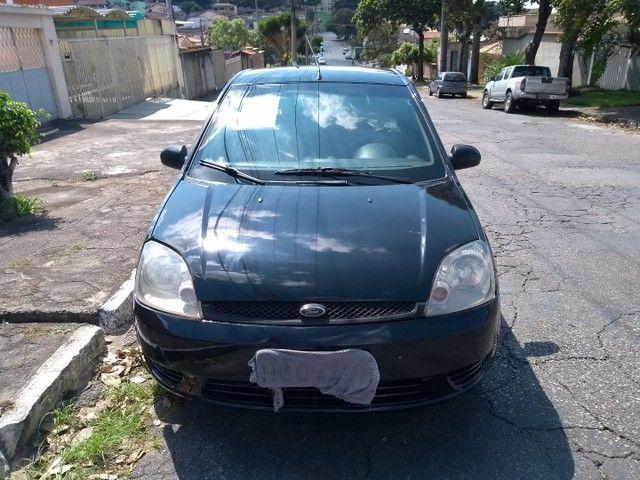 Fiesta 2005 completo-Ar - Foto 6