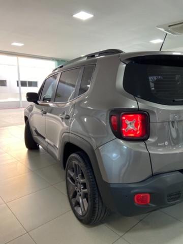Jeep Renegade Limited Flex 2019 único Dono - Foto 5