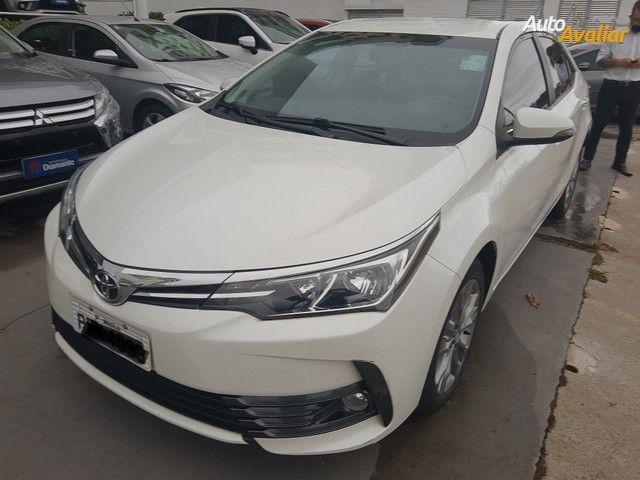 Corolla Xei 2019 km21.000 (21 9 7 1 3 0 5 2 3 3 Jonathan)
