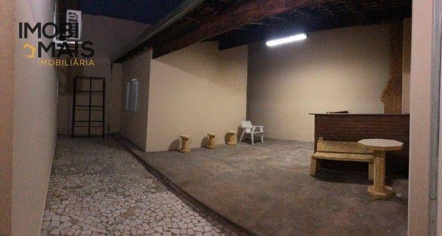 Casa com 2 dormitórios à venda, 147 m² por R$ 250.000,00 - Vila Nova Paulista - Bauru/SP - Foto 10