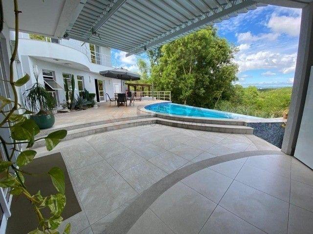 **T*G** -- Imponente casa de altíssimo padrão no Boulevard Lagoa!!!