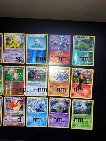 Cartas pokemon - Foto 2