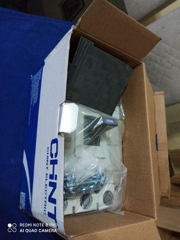 Disjuntor caixa moldada Chint 400A $600 - Foto 3