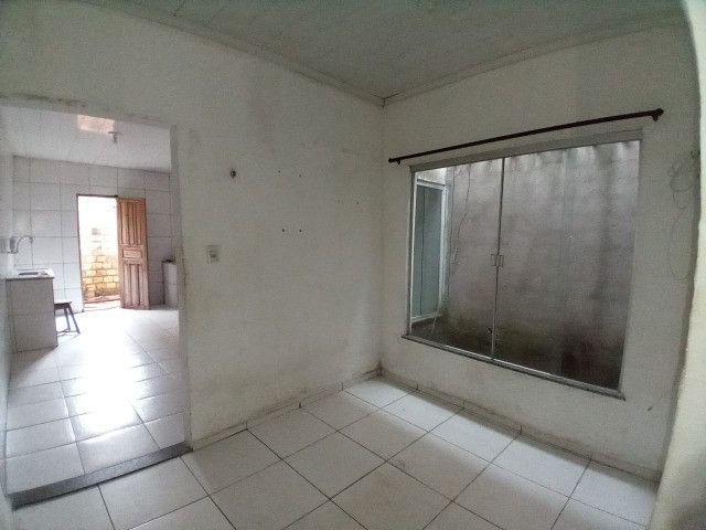 Vendo Casa no Conjunto Maguari-última rua - Foto 4