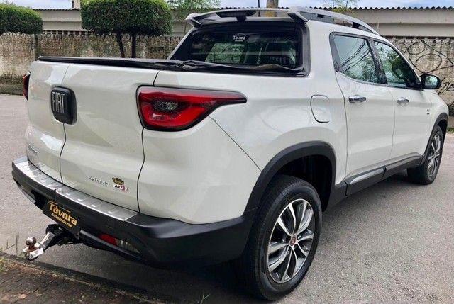Fiat Toro Volcano 2019 DIESEL completíssima! 4x4! Top!!! - Foto 3