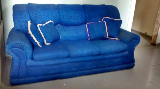 Sofa m veis cj res t e u mar o s o jos dos campos olx for Sofas t dos opiniones