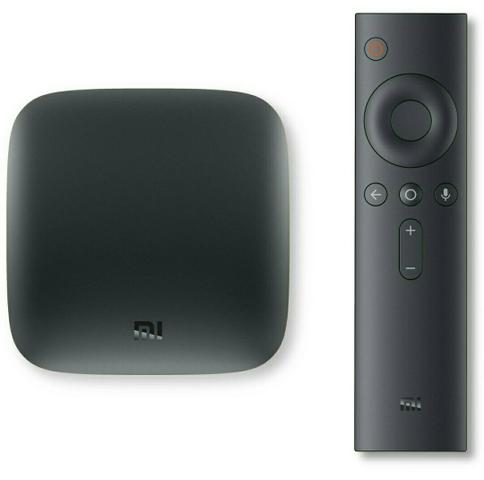 Xiaomi Mi Box 4K HDR Android TV