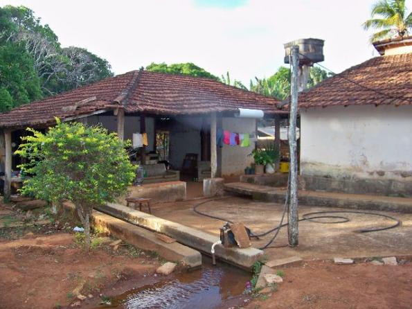 Chácara Aragoiânia, 14,65 alqueires, (71,71 hectares),