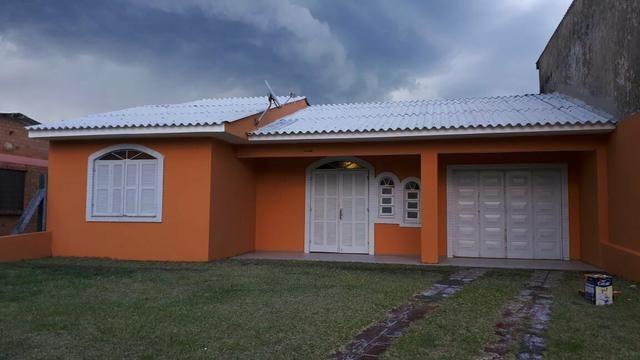 Casa albatroz