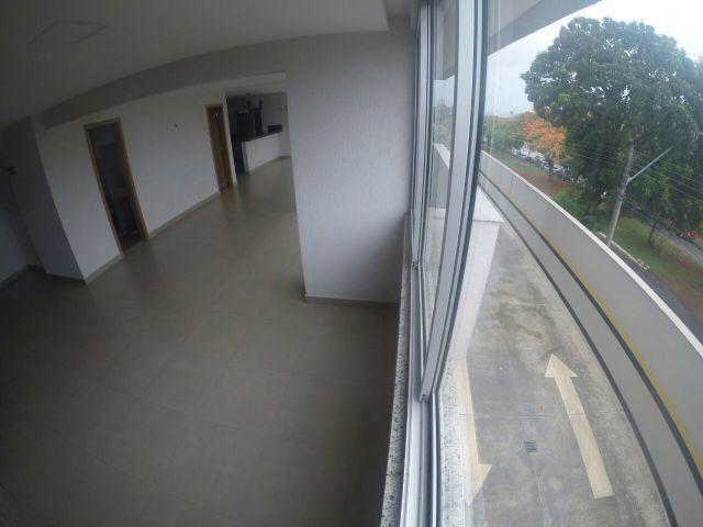Res. Arte Home, Apto 3 Quartos (1 suíte), Porcelanato, Sala 2 ambientes. Lazer Completo
