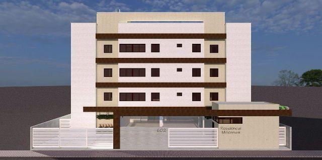 Jardim Paulistano, apartamento novo, excelente localização, pronto para morar