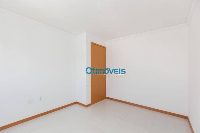 Apartamento à venda, 50 m² por R$ 330.917,00 - Ecoville - Curitiba/PR - Foto 5