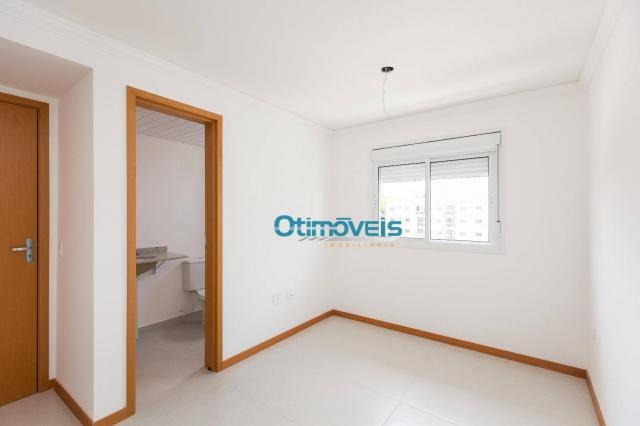 Cobertura com 3 dormitórios à venda, 101 m² - ecoville - curitiba/pr - Foto 12