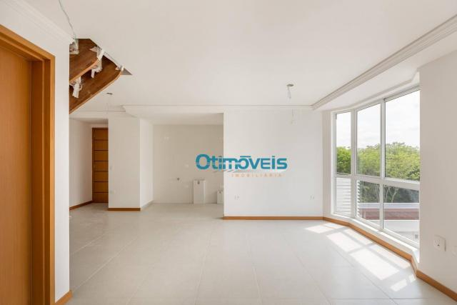 Cobertura com 3 dormitórios à venda, 101 m² - ecoville - curitiba/pr - Foto 6