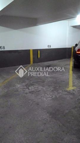 Box/Garagem
