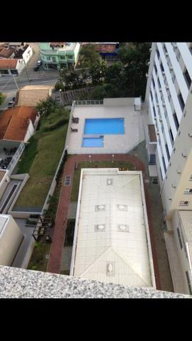 Apartamento novo Speranzini, 2 amplas vagas garagem, piscina, churrasqueira, alto, apto