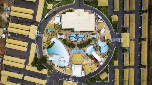 Hotel Caldas novas, Lacqua Di Roma e Riviera - promoção melhor preço - Foto 7