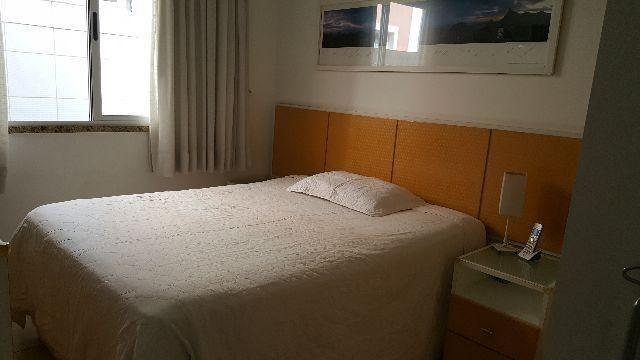 Pendotiba / Badu, Condomínio, alto padrão3 suítes, aquecimento digital, toda climatizada - Foto 15