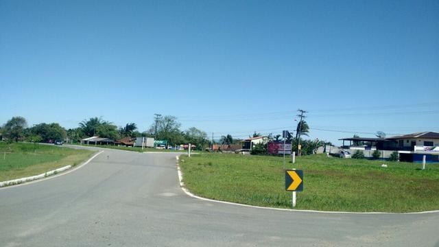 Terrenos industriais em Araquari parcelado direto com a loteadora - Foto 18