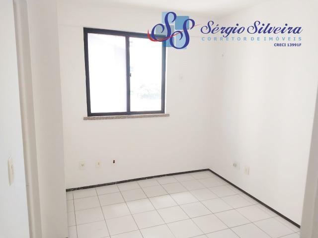Apartamento no Cocó com 3 quartos excelente localização, próximo a Unichristus - Foto 14