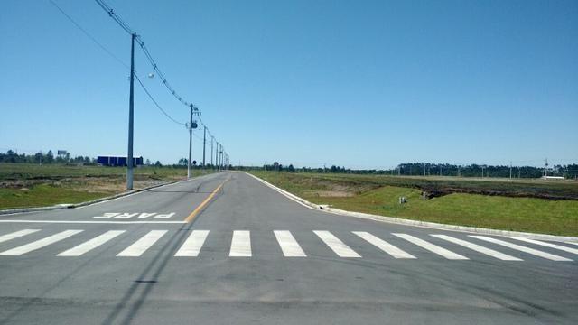 Terrenos industriais em Araquari parcelado direto com a loteadora - Foto 8