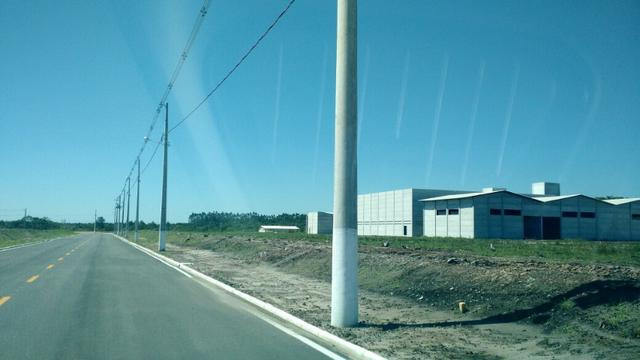 Terrenos industriais em Araquari parcelado direto com a loteadora - Foto 15