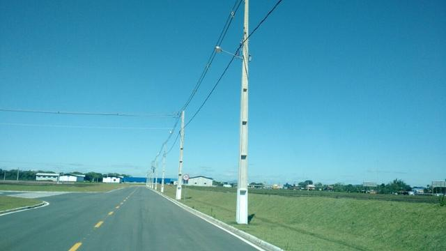 Terrenos industriais em Araquari parcelado direto com a loteadora - Foto 6