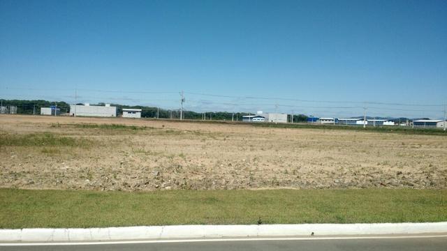 Terrenos industriais em Araquari parcelado direto com a loteadora - Foto 11