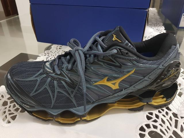 Mizuno Wave Prophecy 7. Original 583cc9a589ffc