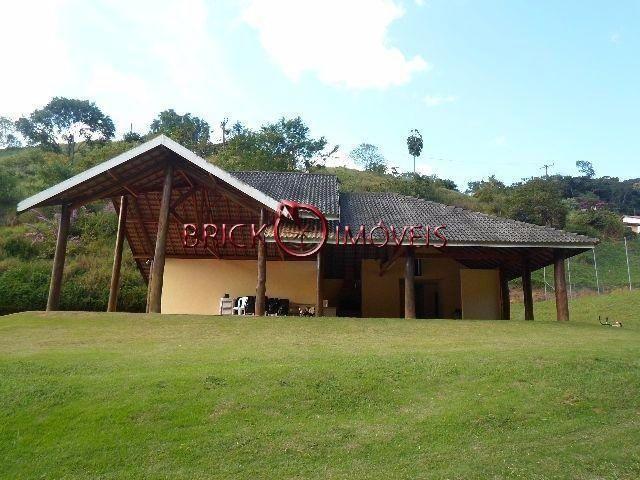Excelente terreno com 626 m² em venda nova- teresópolis - Foto 3