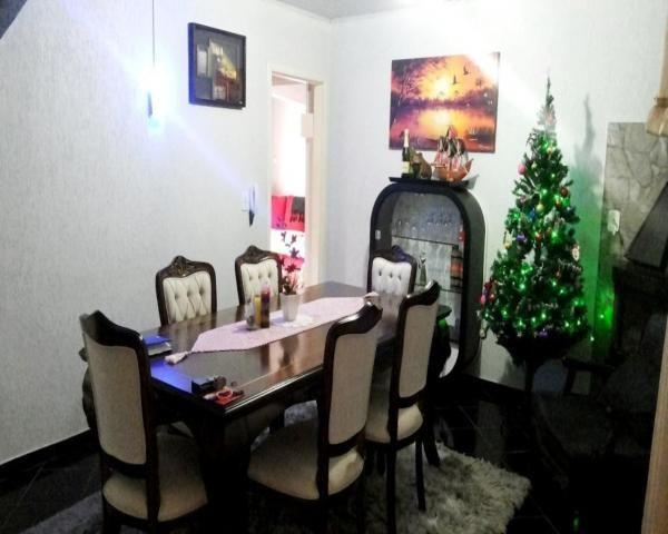 Casa à venda com 4 dormitórios em Quitandinha, Rio negrinho cod:CTQ - Foto 13