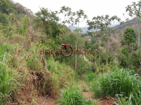 Terreno de 70 mil m² com potencial para ser um condomínio em pessegueiros, teresópolis - Foto 5