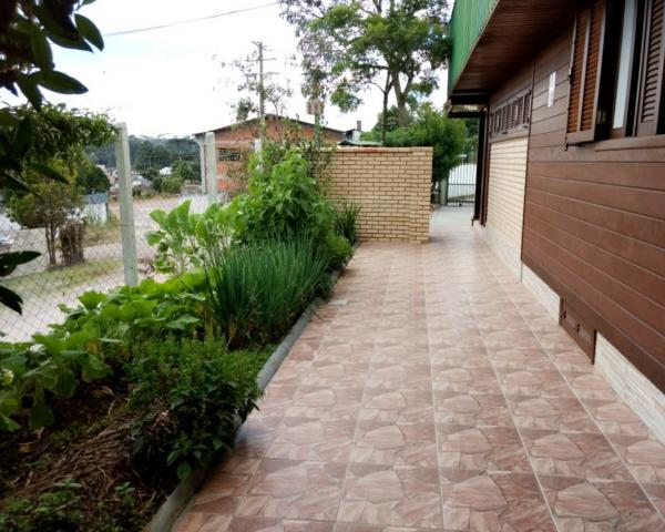 Casa à venda com 2 dormitórios em Vila nova, Rio negrinho cod:CMA - Foto 7