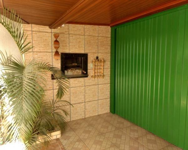 Casa à venda com 2 dormitórios em Vila nova, Rio negrinho cod:CMA - Foto 6