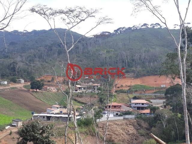 Ótimo terreno em venda nova, teresópolis/rj - Foto 3