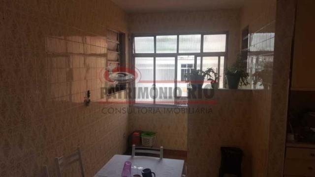 Apartamento à venda com 2 dormitórios em Vista alegre, Rio de janeiro cod:PAAP22637 - Foto 9