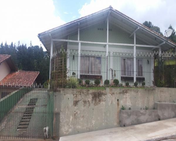 Casa à venda com 0 dormitórios em Bairro alegre, Rio negrinho cod:CBA