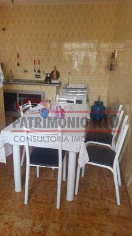 Apartamento à venda com 2 dormitórios em Vista alegre, Rio de janeiro cod:PAAP22637 - Foto 14