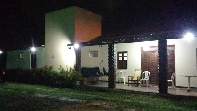 Casa em Caldas do Jorro, Tucano-Ba, 5 quartos, Varanda, Aluguel - Foto 6