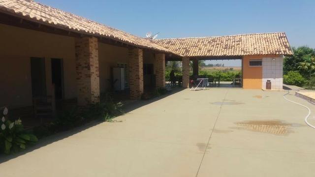Sitio Pirapozinho Imobiliária Leal Imoveis plantões todos os dias 3903-1020 99 725-2505 - Foto 14