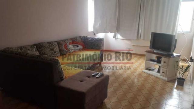 Apartamento à venda com 2 dormitórios em Vista alegre, Rio de janeiro cod:PAAP22637