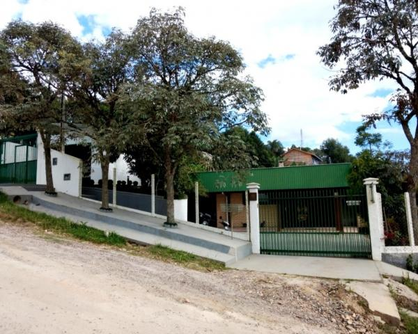 Casa à venda com 2 dormitórios em Vila nova, Rio negrinho cod:CMA