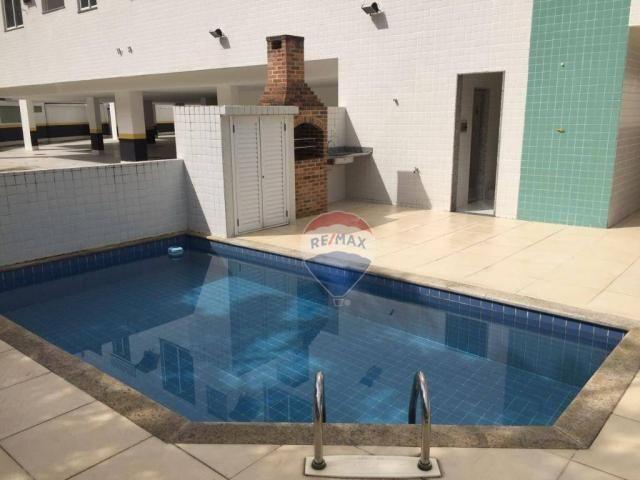 Apartamento com 4 dormitórios à venda, 180 m² por r$ 1.230.000,00 - jardim guanabara - rio - Foto 16