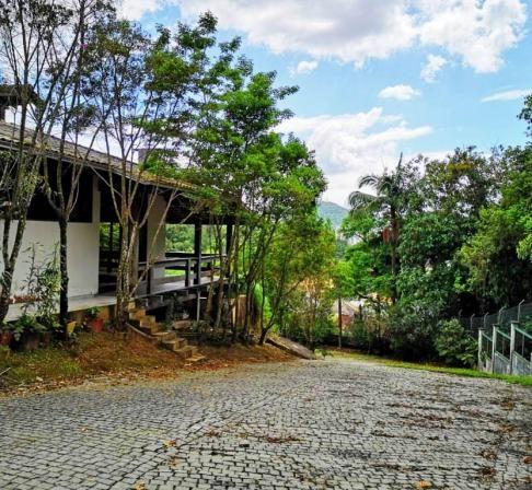Casa para alugar com 5 dormitórios em América, Joinville cod:CI1368 - Foto 2