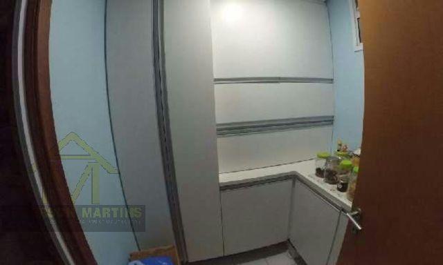 Apartamento à venda com 3 dormitórios em Enseada do suá, Vitória cod:6031 - Foto 8