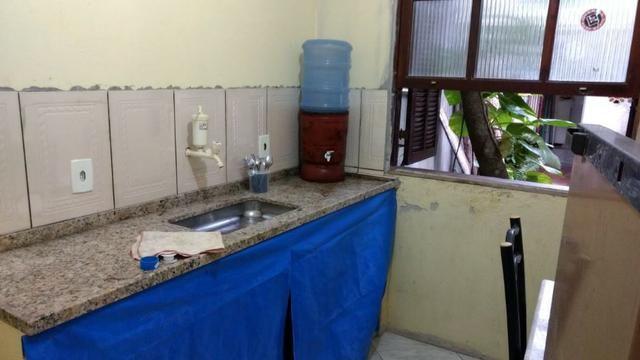 Casa de fundos na Prainha - Parati - próximo a Praia - Foto 4